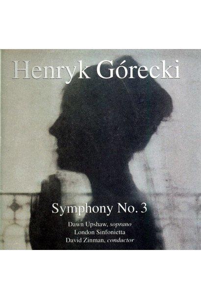 Henryk Górecki • Symphony No. 3