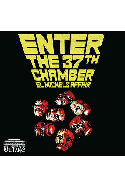El Michels Affair • Enter The 37th Chamber