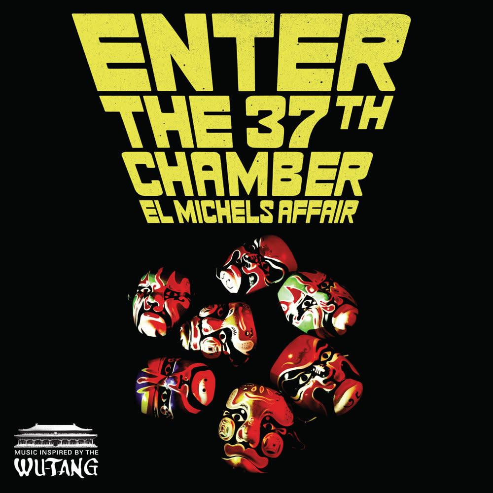 El Michels Affair • Enter The 37th Chamber-1