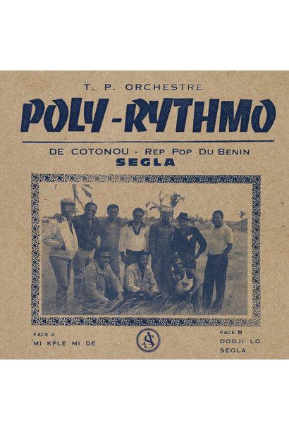 Le Tout-Puissant Orchestre Poly-Rythmo • Segla
