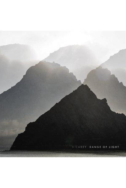 S. Carey • Range Of Light