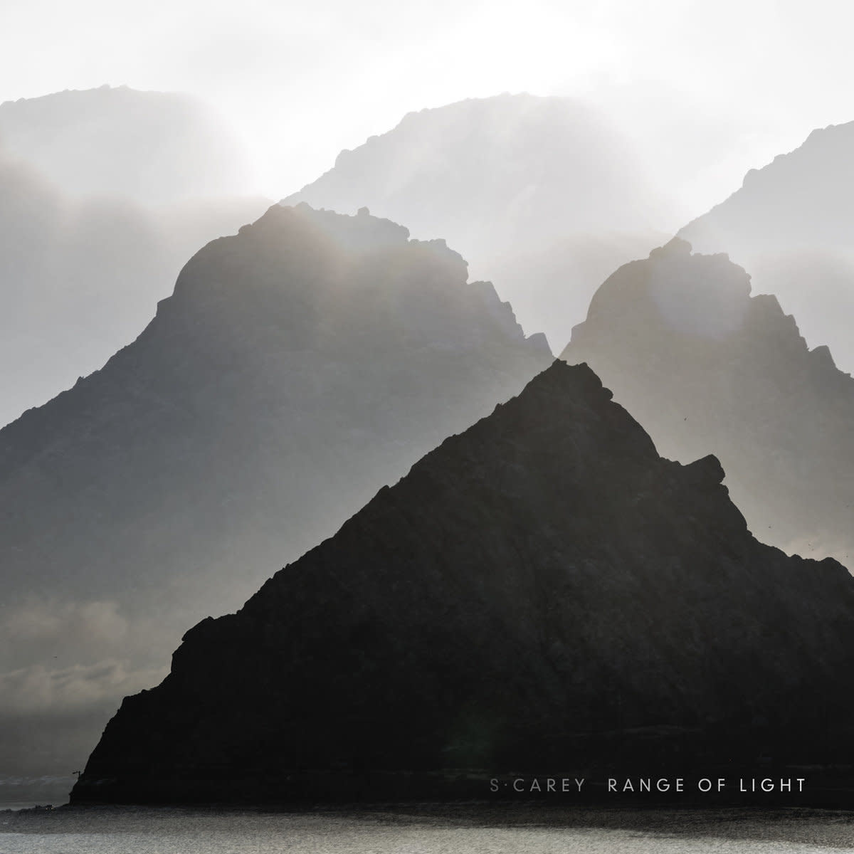 S. Carey • Range Of Light-1