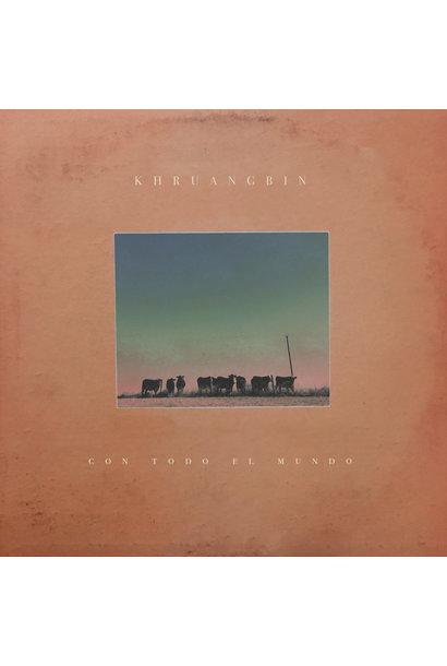 Khruangbin • Con Todo El Mundo