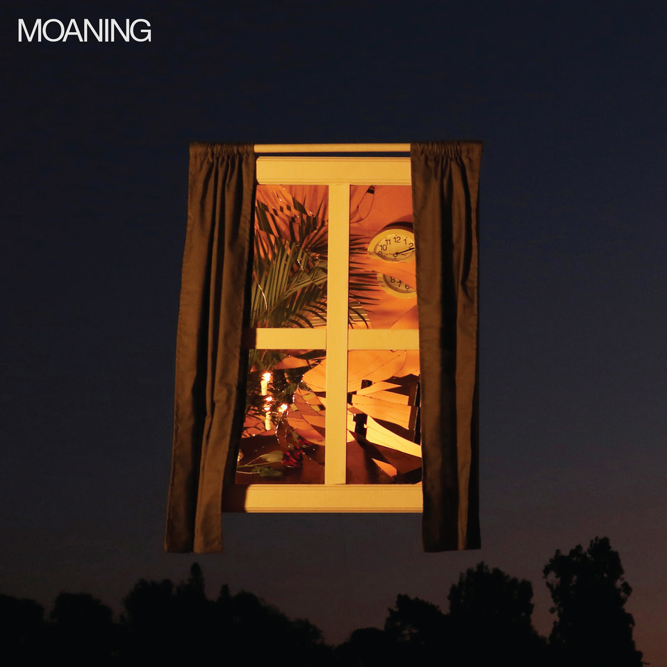 Moaning • Moaning-1