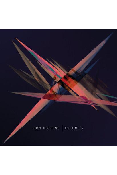 Jon Hopkins • Immunity