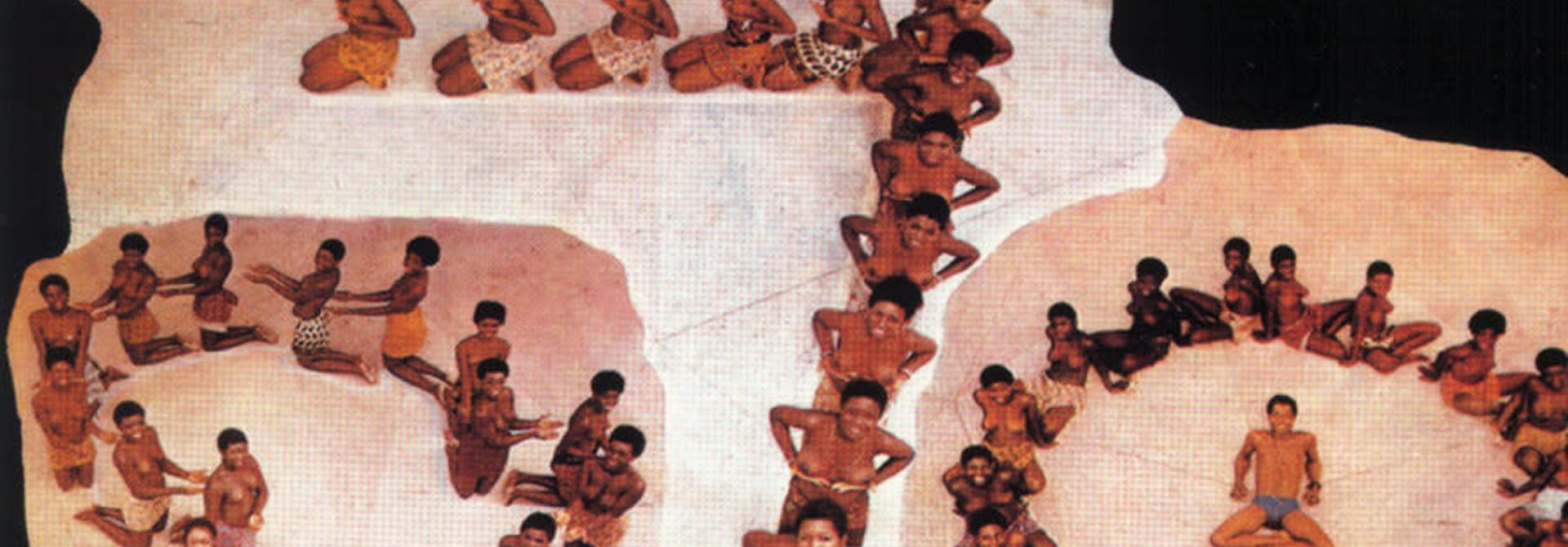 Fela Kuti • Shakara