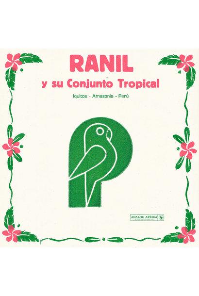 Ranil • Ranil Y Su Conjunto Tropical