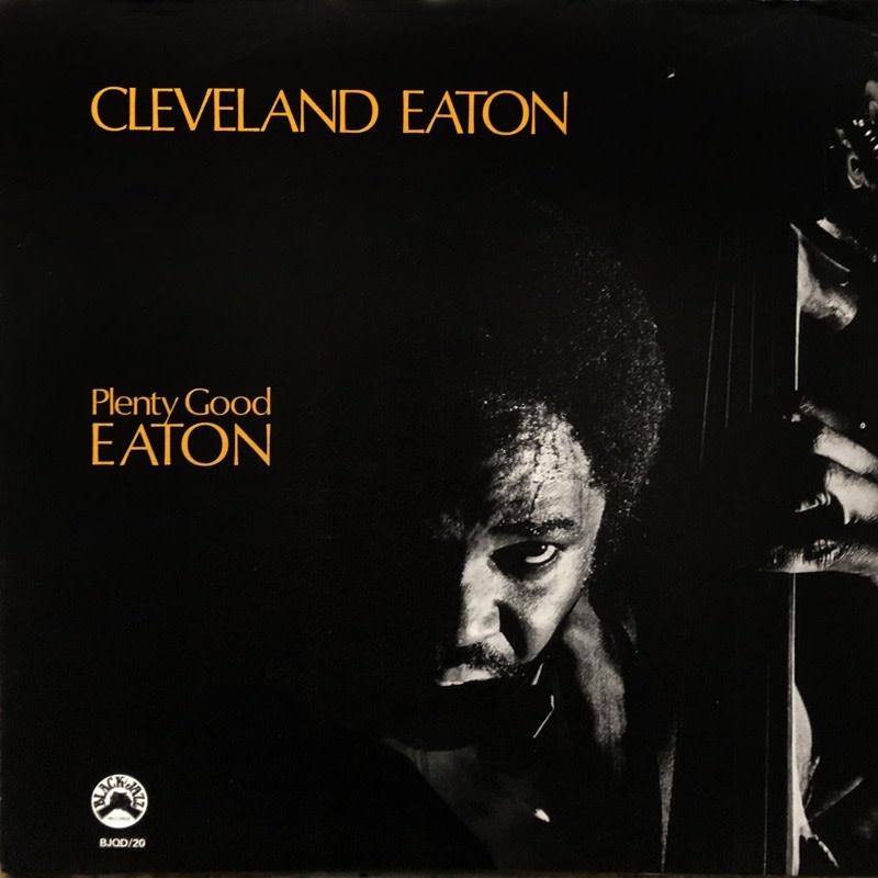 Cleveland Eaton • Plenty Good Eaton-1
