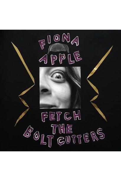 Fiona Apple • Fetch the Bolt Cutter