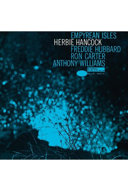 Herbie Hancock • Empyran Isles