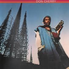 Don Cherry • Brown Rice-1
