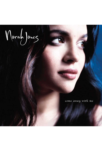 Norah Jones • Come Away With Me
