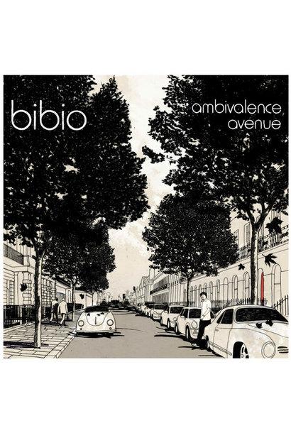 Bibio • Ambivalence Avenue