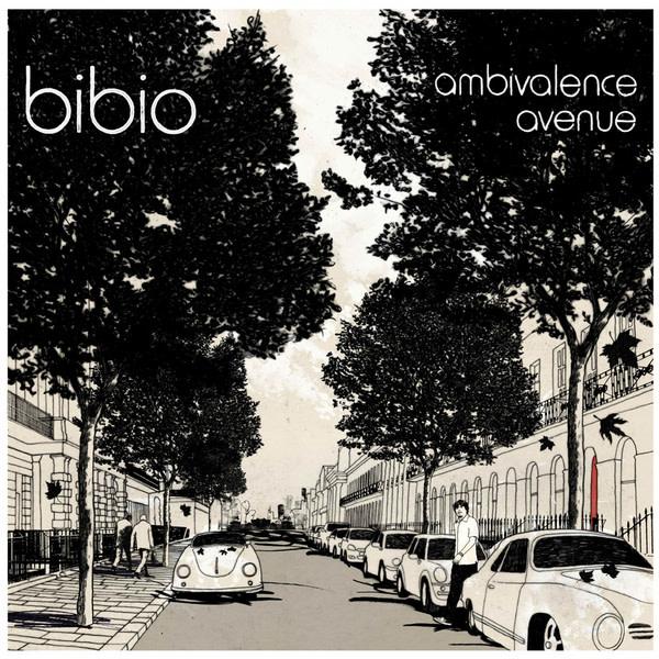 Bibio • Ambivalence Avenue-1
