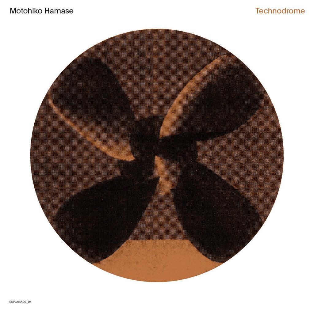 Motohiko Hamase • Technodrome-1