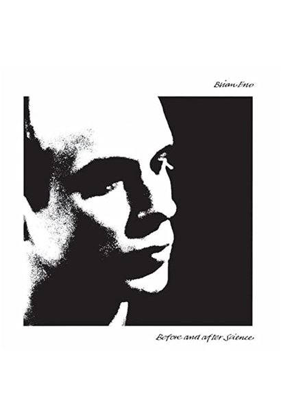 Brian Eno • Before and After Science