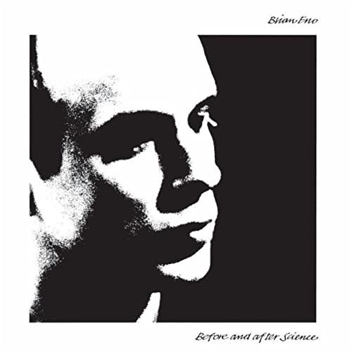 Brian Eno • Before and After Science-1