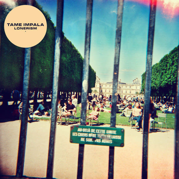 Tame Impala • Lonerism (2LP)-1