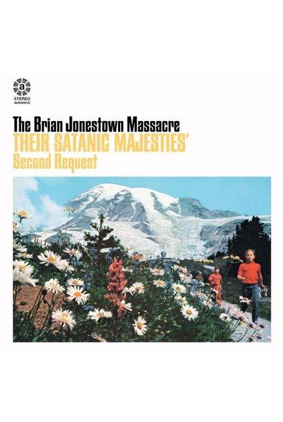 Brian Jonestown Massacre • Their Satanic Majesty's Second Request (2LP, 180g)