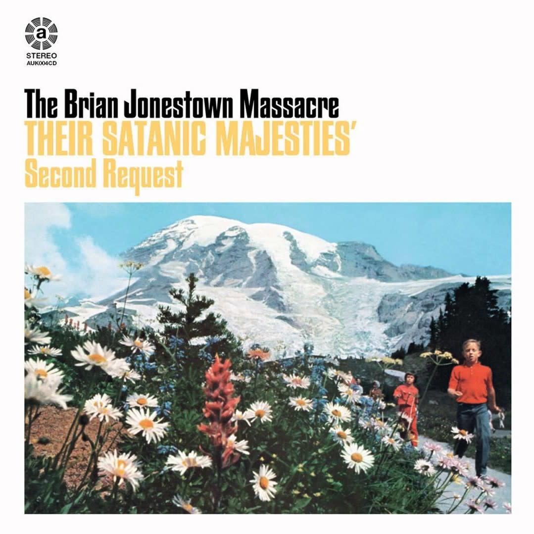 Brian Jonestown Massacre • Their Satanic Majesty's Second Request (2LP, 180g)-1