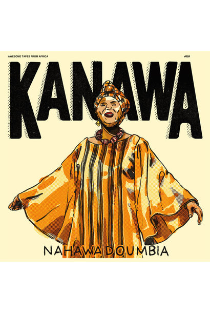 Nahawa Doumbia • Kanawa