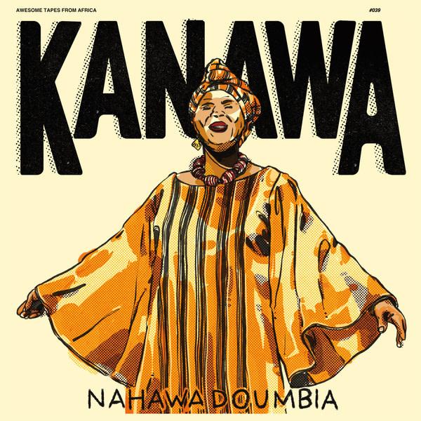 Nahawa Doumbia • Kanawa-1