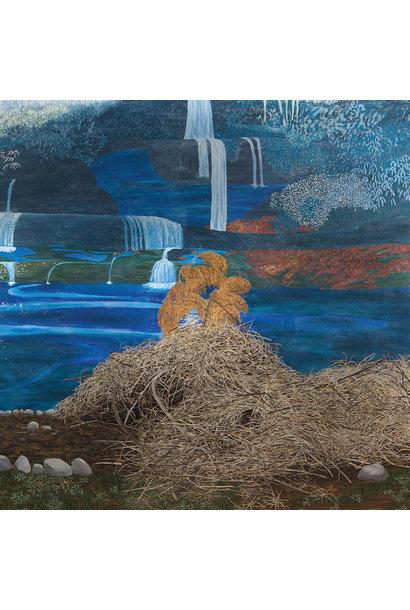 Mary Lattimore • At The Dam
