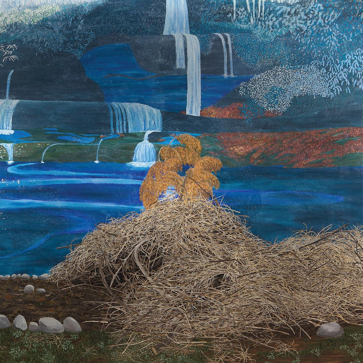 Mary Lattimore • At The Dam-1