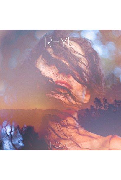 Rhye • Home