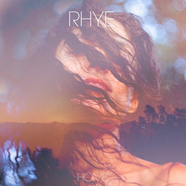 Rhye • Home-1