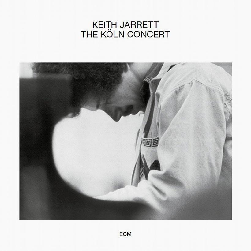 Keith Jarrett • The Köln Concert-1