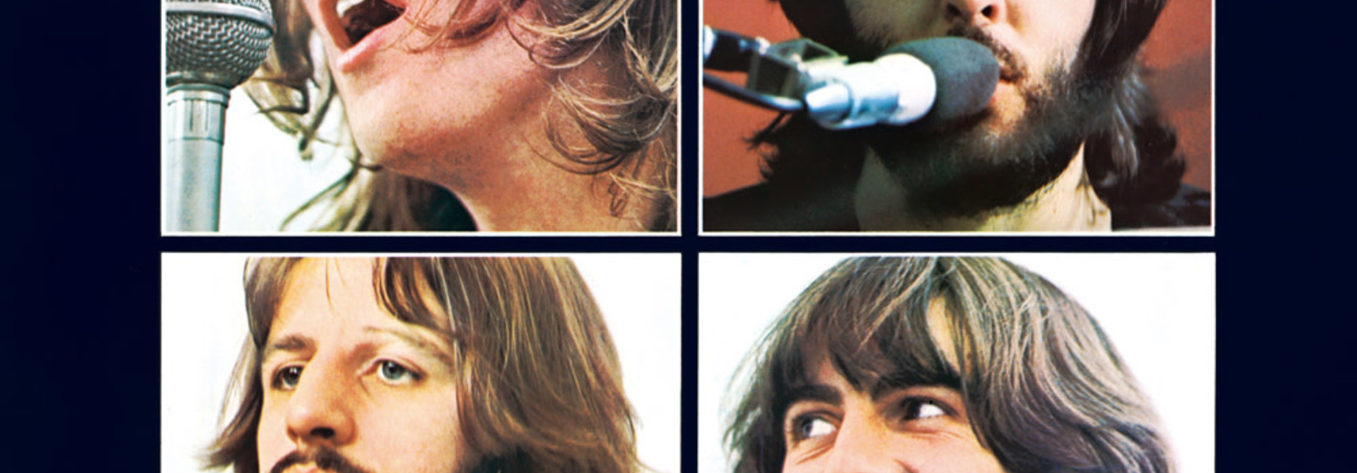 Beatles • Let It Be (180g)