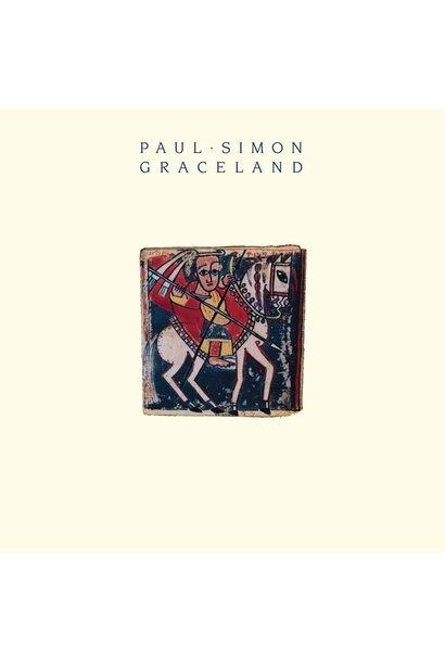 Paul Simon • Graceland (édition 25e anniversaire)
