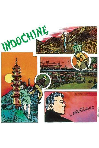 Indochine • L'Aventurier