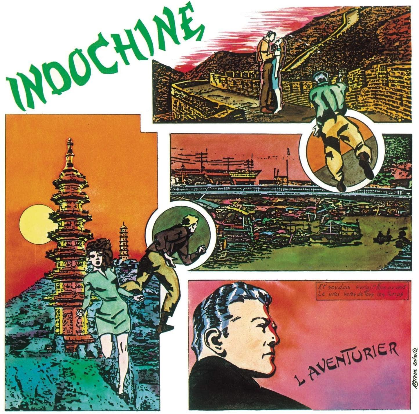 Indochine • L'Aventurier-1