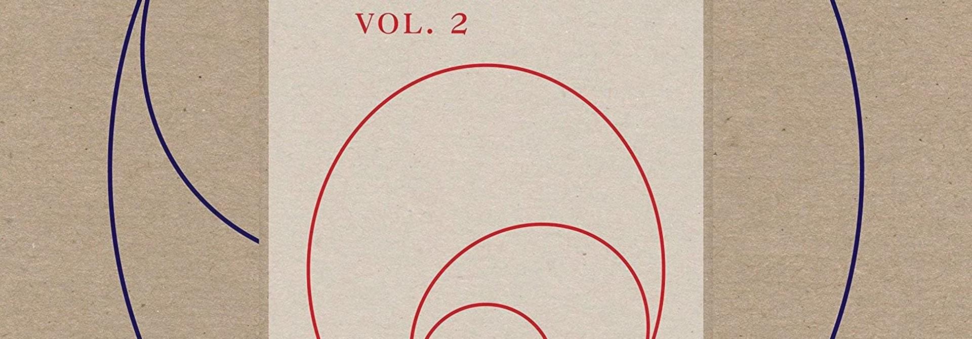 Craig Leon • Anthology of Interplanetary Folk Music Vol.2 : The Canon