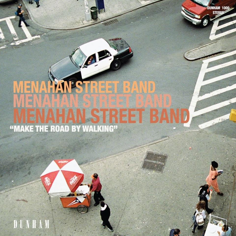 Menahan Street Band • Make The Road By Walking-1