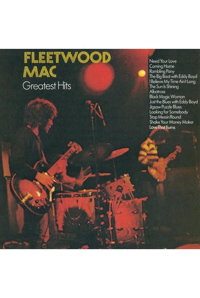 Fleetwood Mac • Greatest Hits