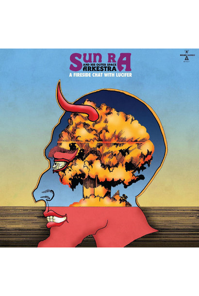 Sun Ra • A Fireside Chat with Lucifer