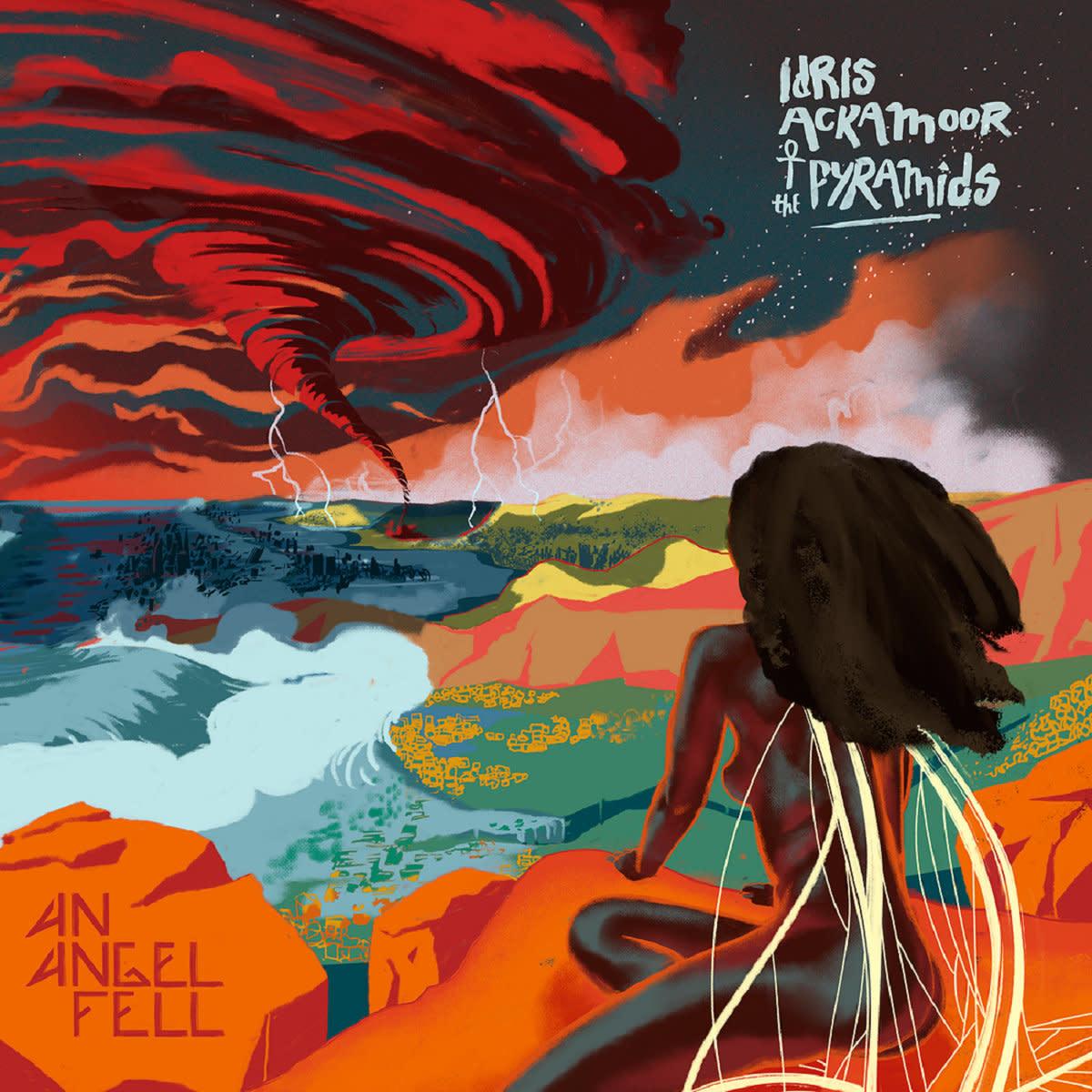 Idris Ackamoor & The Pyramids • An Angel Fell-1