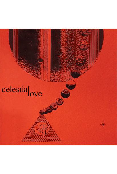 Sun Ra • Celestial Love
