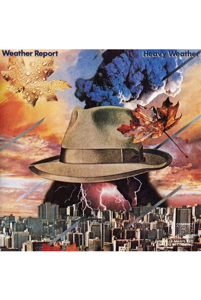 Weather Report • Heavy Weather