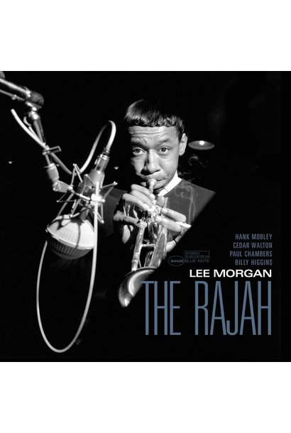 Lee Morgan • The Rajah
