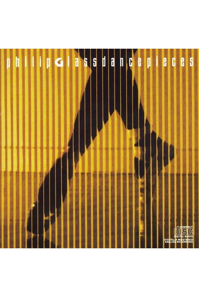 Philip Glass • Dancepieces (180g)