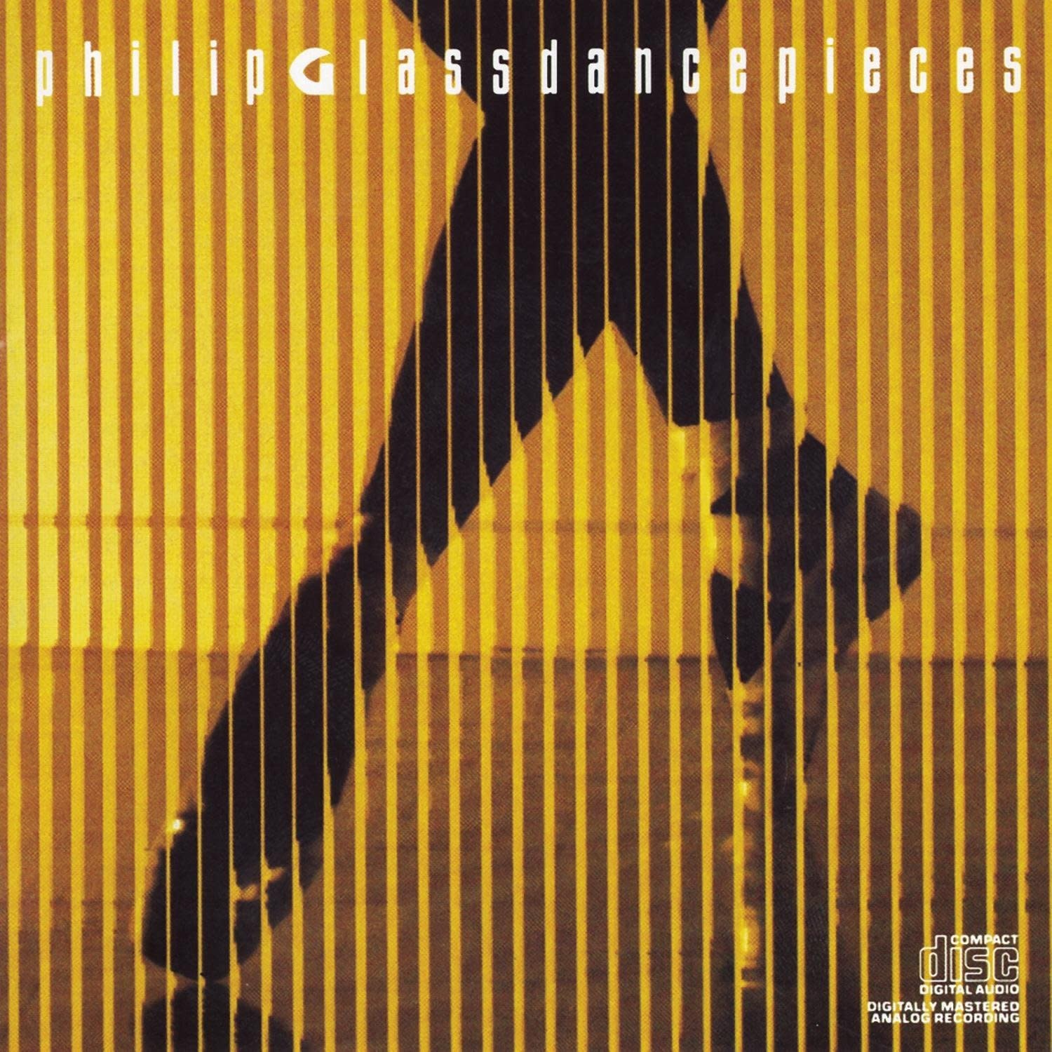 Philip Glass • Dancepieces (180g)-1