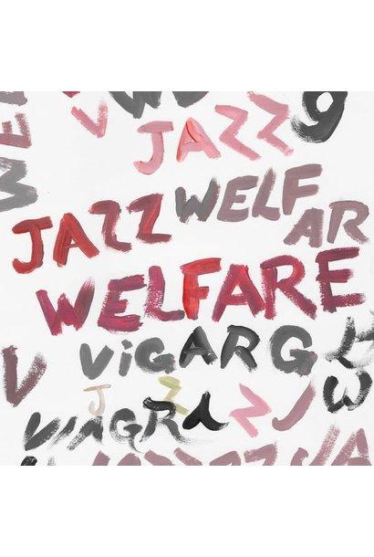 Viagra Boys • Welfare Jazz