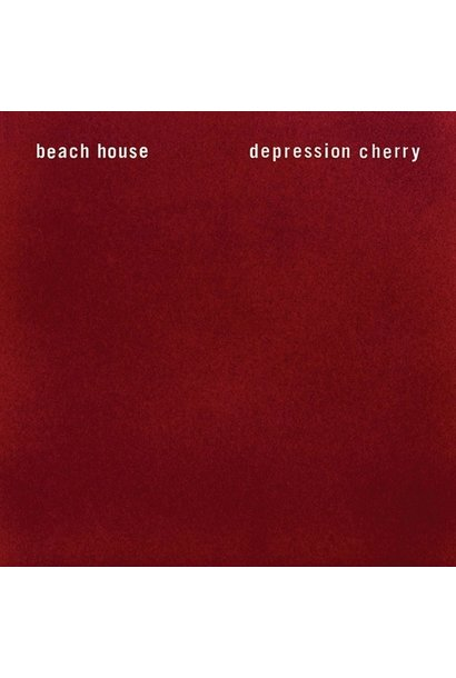 Beach House • Depression Cherry