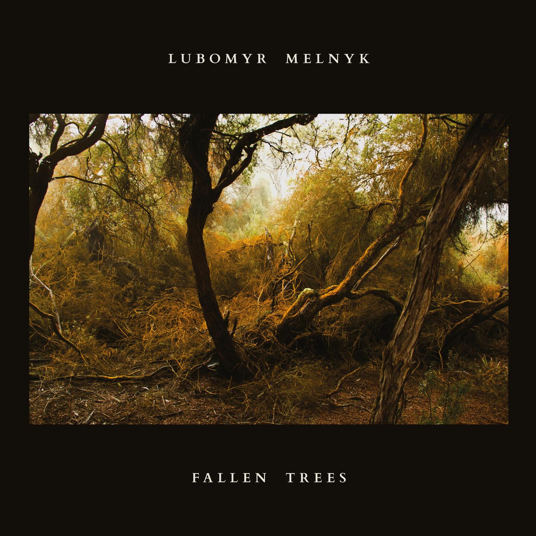 Lubomyr Melnyk • Fallen Trees-1