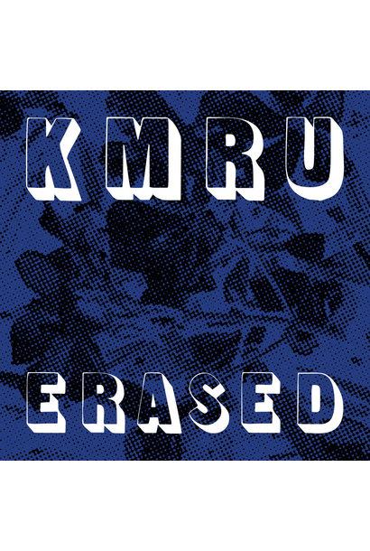 KMRU • Erased EP