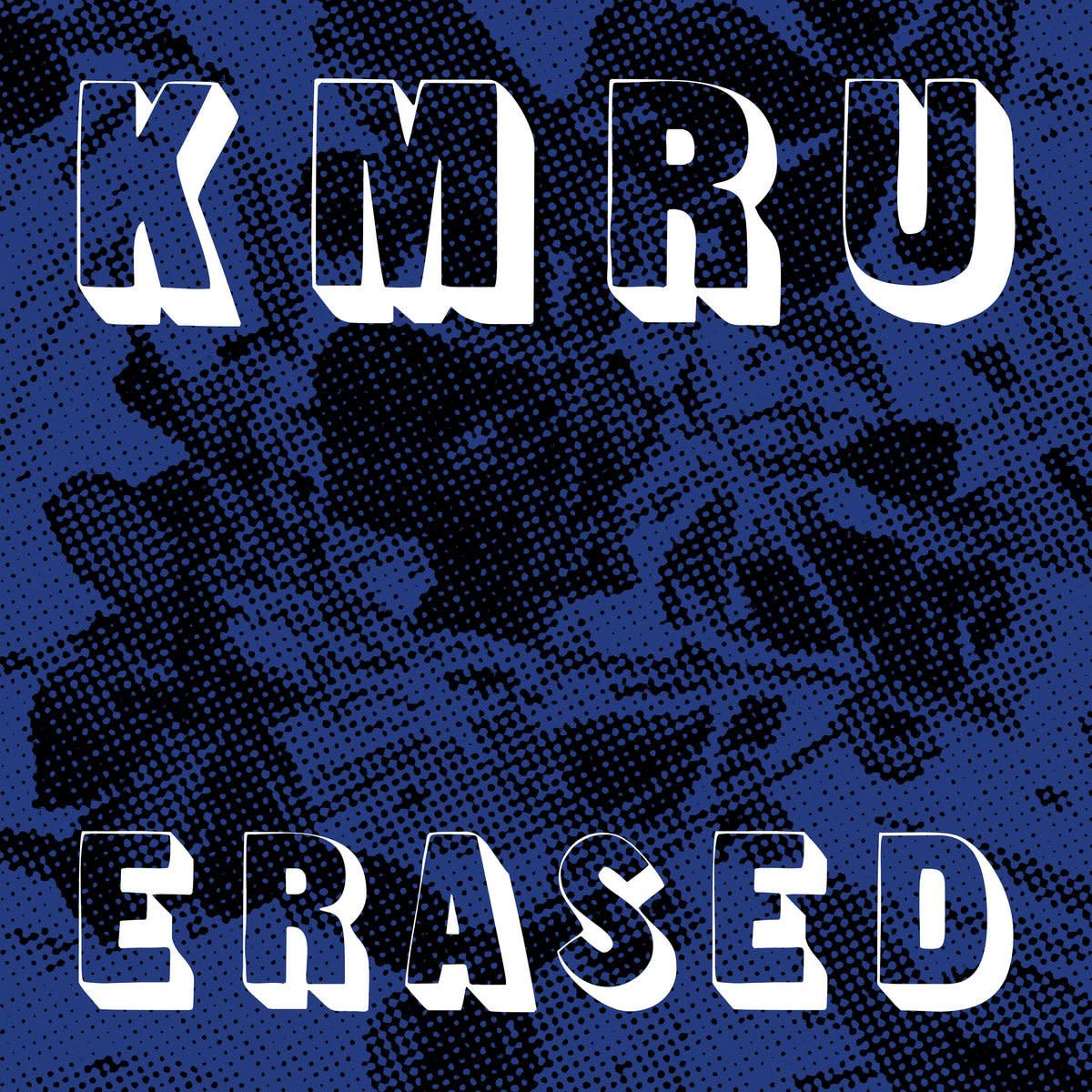 KMRU • Erased EP-1